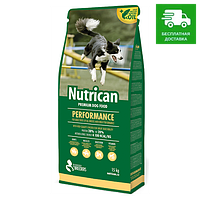 Nutrican Performance Adult Dog, 15 кг