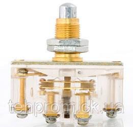 Микропереключатель ВП73-21-10231 (аналог МП-1104)