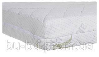 Матрас Солодких Снів Aloe Vera Comfort Elite - 10 см. (кокос, полиуретан, кокос)  белый