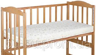 Матрас Солодких Снів Gold Comfort Premium - 12 см (кокос, полиуретан, кокос)