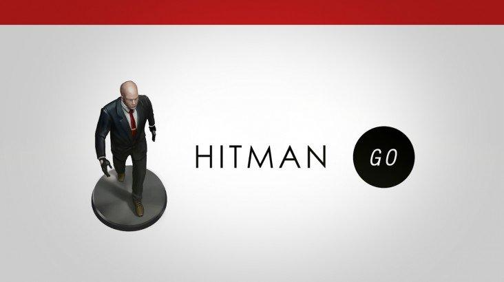 Hitman GO: Definitive Edition ключ активации ПК