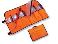 Шины пневматические комплект 6 штук с насосом Аттучо