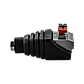 Коннектор питания GV-DC CLIP female (1пачка = 100шт), фото 2