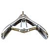 Щипцы (Эластратор) для кастрации и удаления рогов с помощью резиновых колец, Grene, фото 2