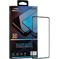 Захисне скло Gelius Pro 5D Full Cover Glass для Samsung G770 (S10 Lite) чорне