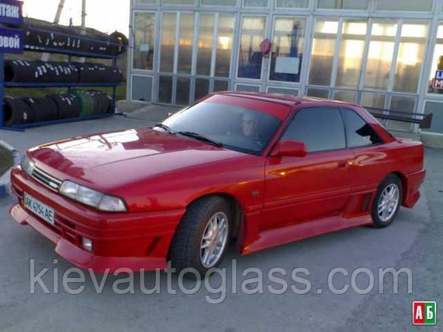 Лобовое стекло на MAZDA 626 купе 1987-91 г.в.