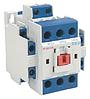 Контактор магнитный пускатель постоянный ток на 40 ампер 18,5 кВт, кат управл постоянного тока на 24/48 V DC