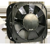 Вентилятор 1,25ЭВ-2,8-6-3270 У4 (УВО-2,6-6)  (Габариты: 140х140х50мм)