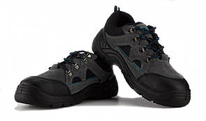 Взуття робоче кросівки ArtMas BPmas 43 Чорний