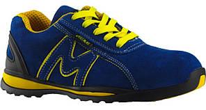 Обувь рабочая кроссовки ArtMas BSport 44 Синий