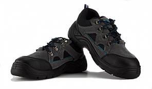 Взуття робоче кросівки ArtMas BPmas 44 Чорний