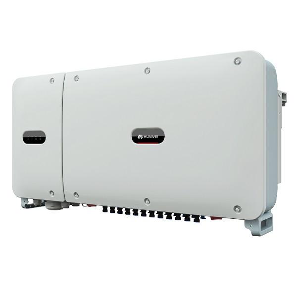 Сетевой PV инвертор Huawei SUN2000-50KTL-M0, 50кВт, трехфазный