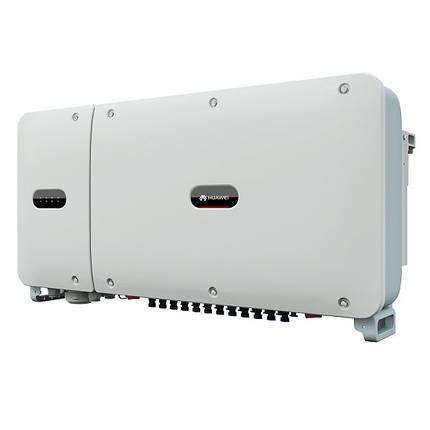 Сетевой PV инвертор Huawei SUN2000-50KTL-M0, 50кВт, трехфазный, фото 2