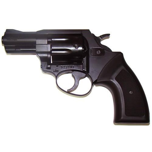 Револьвер под патрон Флобера Kora 2.5» Black