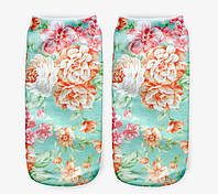 Шкарпетки «Квіти»