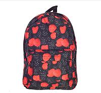 Рюкзак молодіжний Ягоди, фото 1