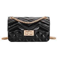 Чорна сумка, фото 1
