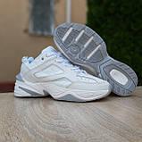 Кросівки чоловічі розпродаж АКЦІЯ 750 грн Nike 44й(28см), 45й(28,5-29см) останні розміри люкс копія, фото 5