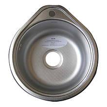 GLON Мийка 500A Decor (15 шт/ящ)