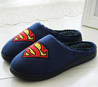 Тапочки Супермен, фото 1