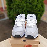 Кросівки чоловічі розпродаж New Balance 574 АКЦІЯ 750 грн 45й(28,5 см), 46(29см) копія люкс, фото 8
