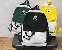 Рюкзак Панда, фото 1