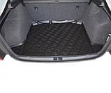 Килимок модельний в багажник Lada Locker LADA Granta liftback (2191) (14-), фото 3