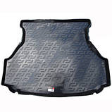 Килимок модельний в багажник Lada Locker LADA Granta liftback (2191) (14-), фото 5