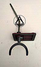 70-1723010 Управление редуктором понижающим МТЗ в сборе (старого зразка)