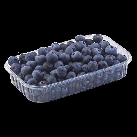 Пластиковий лоток для ягід 250 грам T6 ПЕТ