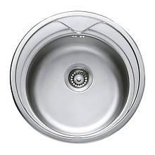 Мийка кухонна HAIBA 510 (polish) (HB0546)