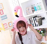 Шапка Фламинго, фото 1