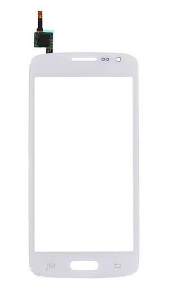 Сенсор (Тачскрін) для Samsung Galaxy Win Pro G3812   G3815   G3818 (Білий) Оригінал