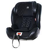 Автокрісло CARRELLO Alto CRL-11805 ISOFIX Black Panter група 1/2/3 /1/