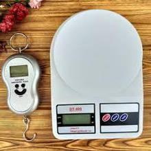 Кухонные весы и кантеры