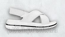 Женские белые босоножки оптом от производителя