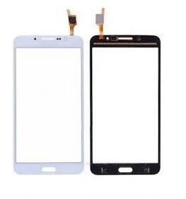 Сенсор (Тачскрін) для Samsung G750 Galaxy Mega 2 Duas (Білий) Оригінал Китай