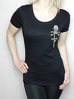 Женская футболка № 713/1 жіноча футболка, фото 1