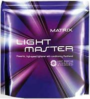 Обесцвечивающая пудра Matrix Light Master,500 гр