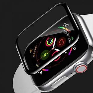 Защитное стекло Apple Watch 38mm 5D
