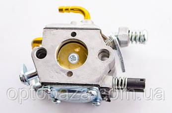 Карбюратор (металл) для бензопил серии 4500-5200 (класс А), фото 2