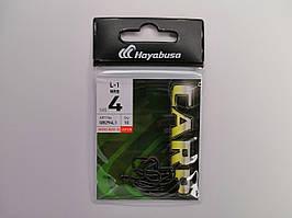 Крючек Hayabusa L-1 NRB №4