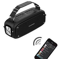 Портативна Bluetooth колонка Hopestar A21, фото 3