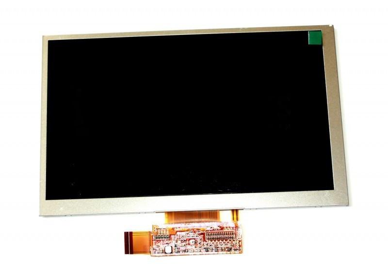 Дисплей для планшета Lenovo A1000 IdeaTab | A1000F | A1000L | A2107 | A2207|A5000 BA070WS1-100 Оригинал Китай