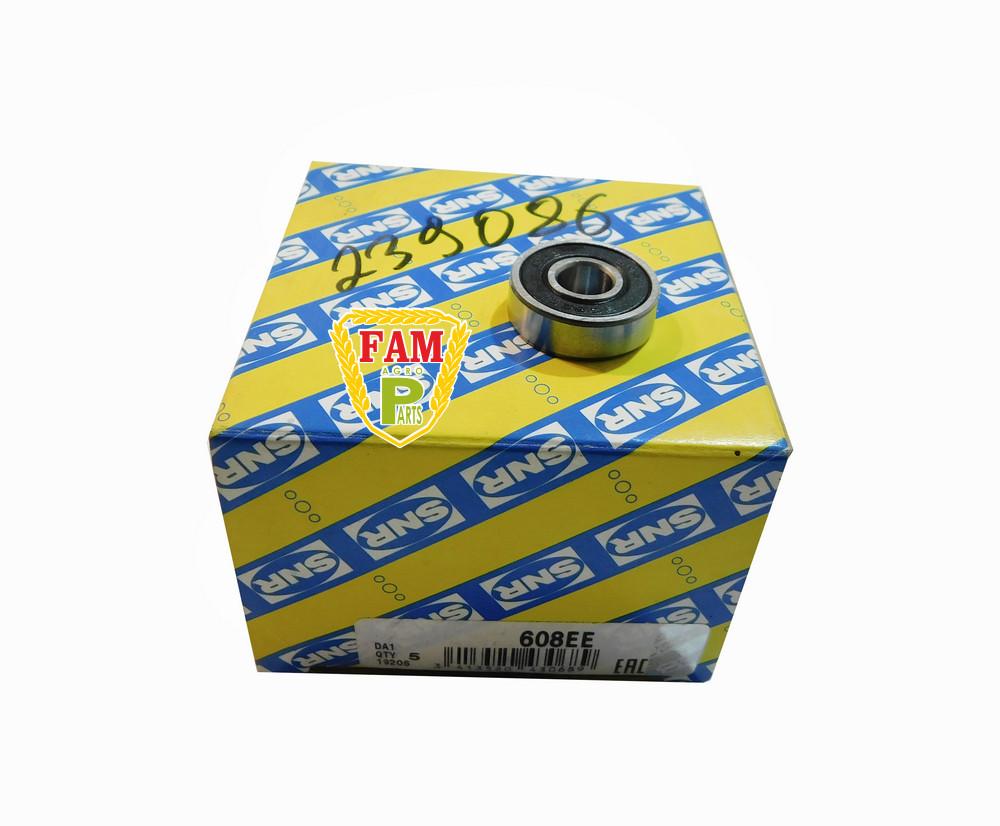 Підшипник кульковий 608 EE SNR, 239086 Сlaas