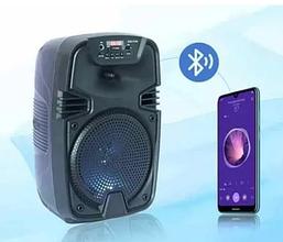 Портативная колонка Bluetooth ZQS-6108, фото 3
