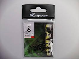 Крючек Hayabusa L-1 NRB №6