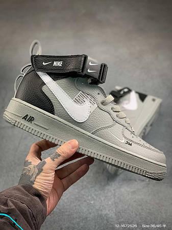 Кросівки  Nike Air Force 1 High