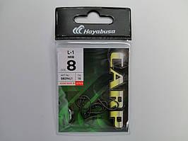 Крючек Hayabusa L-1 NRB №8