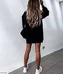 Платье-худи (Батал), фото 6